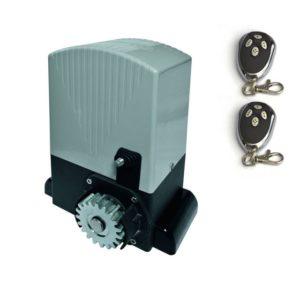 Комплект привода AN-Motors ASL1000: привод, пульт д/у - 2шт.