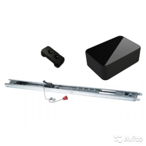 Комплект привода SE-800PRO-KIT, S=11м.кв., H=2600мм