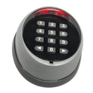Радиокодовая клавиатура DIP. AN-Motors