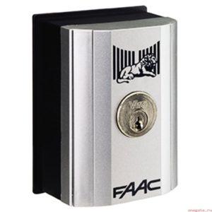 Ключ-выключатель Т10Е. Faac