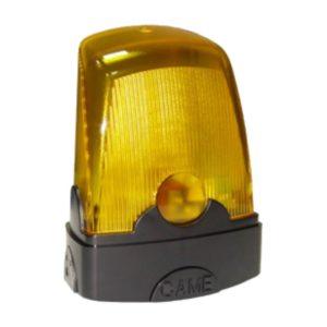 Сигнальная лампа светодиодная 230 В. Came