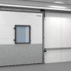 Дверь откатная DoorHan для камер с регулируемой газовой средой (РГС)