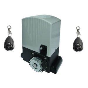 Комплект привода AN-Motors ASL500: привод, пульт д/у - 2шт.