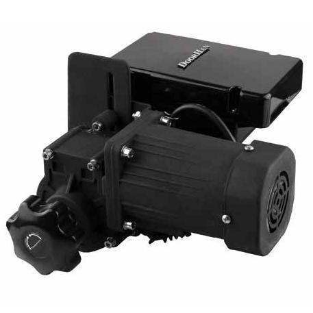 Комплект привода вального Shaft-20KIT, S=12м.кв.