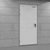 Двери DoorHan технологические одностворчатые