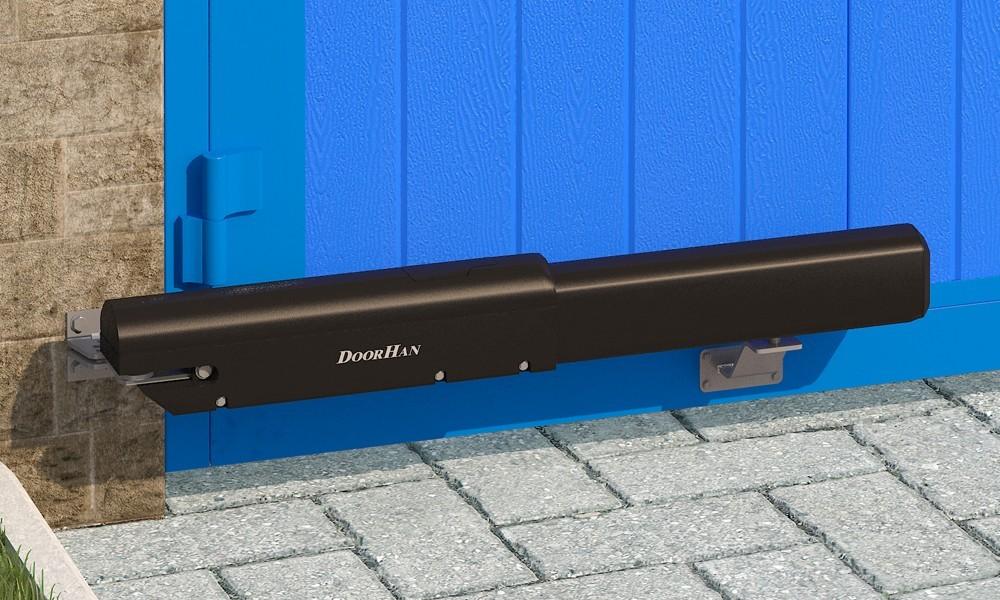 Комплект привода DoorHan Swing-5000, 2 пду в комплекте